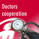 Doctors cooperation